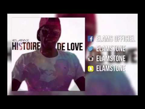 Elams - Histoire De Love [SON OFFICIEL]