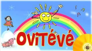 ZENE OVI - Ezt énekeljük az oviban - Aki nem tud táncolni (mondóka)
