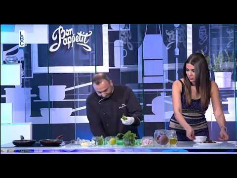 Bte7la El Hayet - Episode 316 -  فقرة الطبخ الأرمني مع الشيف شادي ناصيف  - نشر قبل 8 ساعة