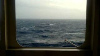 Rahutu ookean 07-10-11 kell 1449