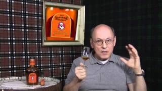 Whiskey Verkostung: Old Grand Dad 86 Proof