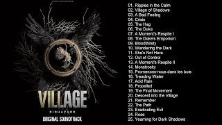 Resident Evil Village (Original Soundtrack) | Full Album