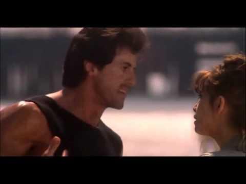 Rocky III – Rocky Vs Adrian