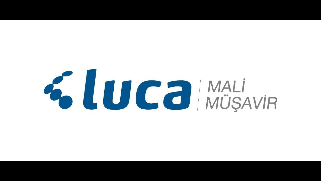 Luca - Defter Beyan İşletme Defterine Dönem Başı Emtia Nasıl Kaydedilir?