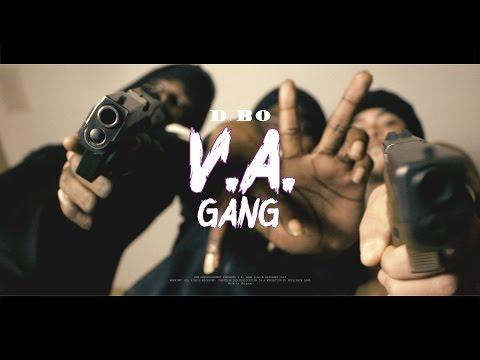 D.BO - V.A. Gang | Shot by @BRIvsBRI
