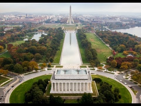 National Mall & Memorial Parks | Experience Your America