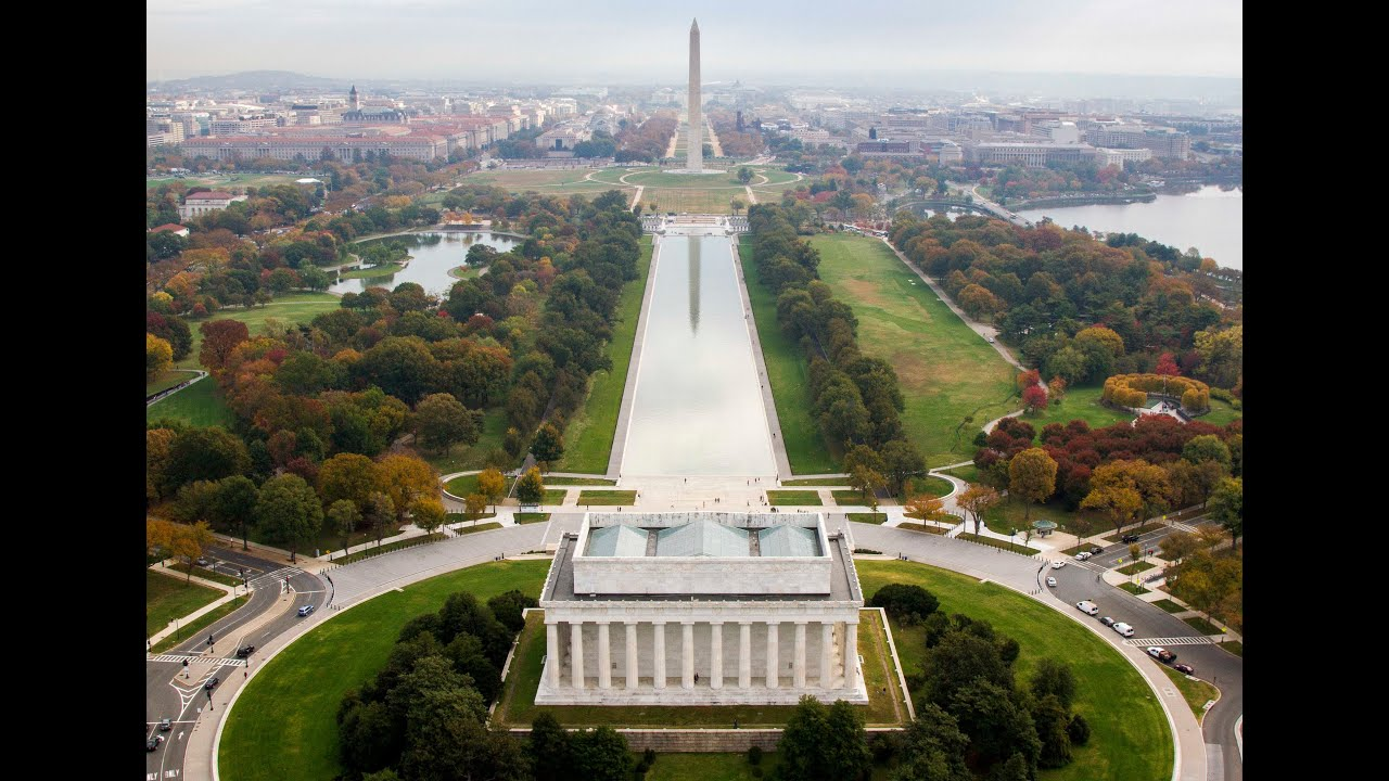National Mall & Memorial Parks Experience America