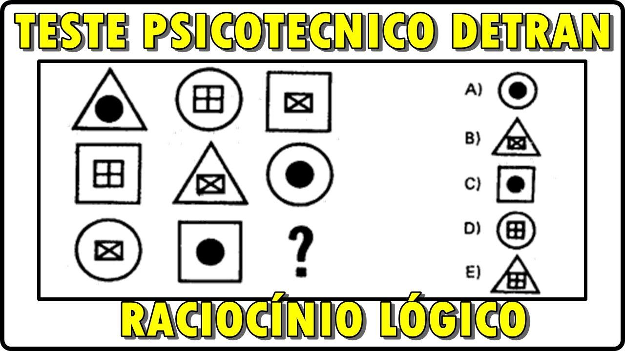 Testes psicotecnicos para estudantes online