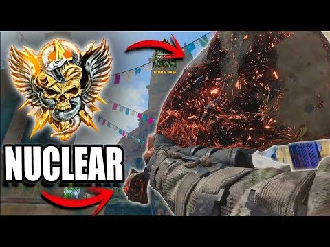 PRIMERA NUCLEAR DE ESPAÑA CON CHA CHING (Call Of Duty Black Ops 4) thumbnail
