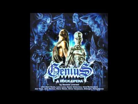 Genius - Episode 1: A Human Into Dreams' World (2002)