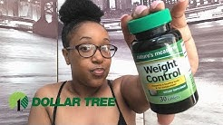 UPDATE: DOLLAR TREE WEIGHT CONTROL PILLS I DID THEY WORK? THE TRUTH!