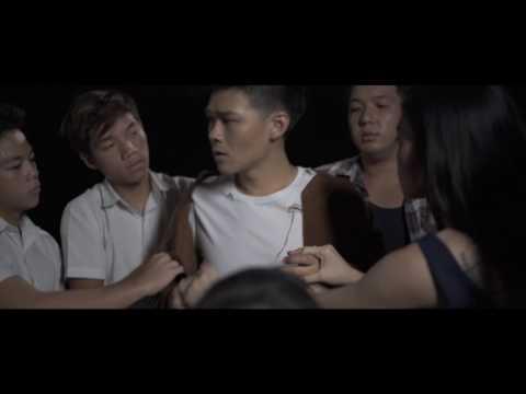 Jarrold - Sliding Back (Official Music Video)