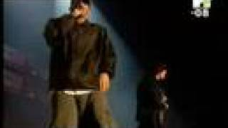 Limp Bizkit - Break Stuff Live @ Finsbury Park