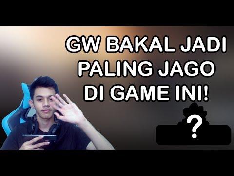 GW BAKAL JADI PALING JAGO DI GAME INI!!!