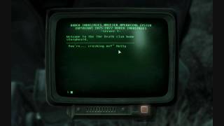 Fallout 3 Mods: Outpost