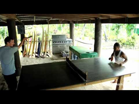 A Promotional video for Bamboo Beach