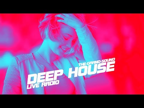 The-Grand-Sound   Live Radio   Deep House, Vocal House, Chillout, Lounge