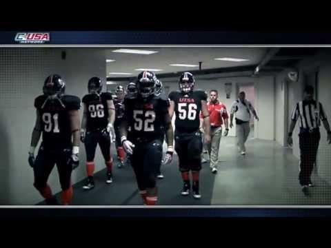 2013 C-USA Starting Lineup