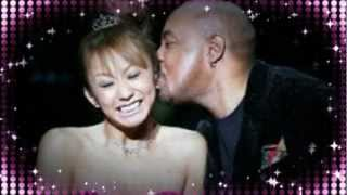 倖田來未 / A Whole New World feat. Peabo Bryson