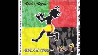 12   Afrodizia   Skankarando Tudo   Circuito Reggae 7