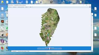 Tutorial # 1 Agisoft PhotoScan Profesional | Fotogrametría con Drone en español
