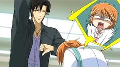 Skip Beat - Ren & Kyoko - Brighter Than The Sun
