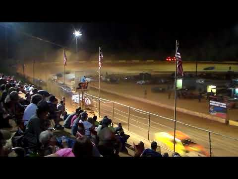 Friendship Motor Speedway(SECA MODIFIED) 4-12-18