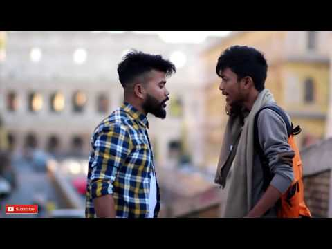 Bangla New Short film italy venice raju.das 2017