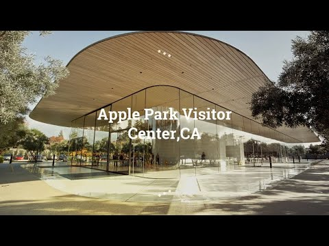 Most Beautiful Apple Stores In The World