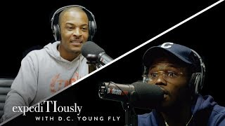 Wild 'N Out's DC Young Fly | ExpediTIously Podcast