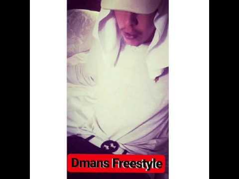Dmans Freestyle - (Prod.JesseJames)