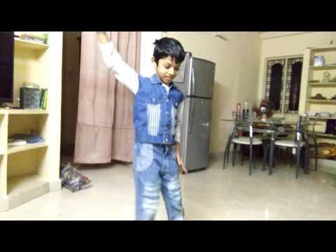 Suraj single take song Sarainodu movie