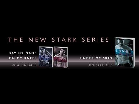The New Stark Trilogy - J. Kenner (trailer) Mp3