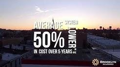 Solar Basics by Brooklyn SolarWorks