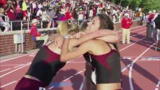 First Look: FSU Track & Field