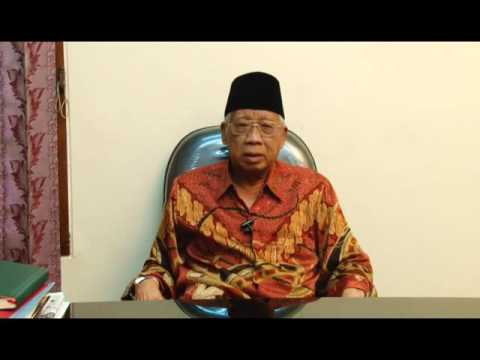 GREETING 6TH TV9  Ketua Mui Jatim