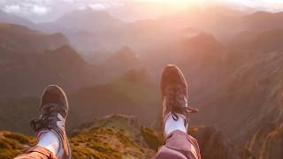 Awesome Sunrise in Madeira Island | by Will Spalle...