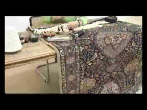 Fabrica de alfombras en madrid los fernandez youtube - Alfombras los fernandez ...