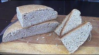 ОТРУБНОЙ ХЛЕБ  хлеб из отрубной муки