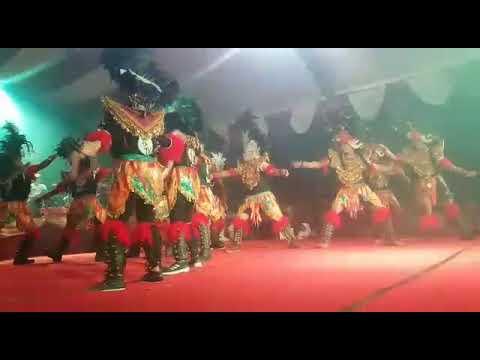 Topeng Ireng Rimba Jaya Live Di Dusun Gopaan Kecamatan Windusari Magelang