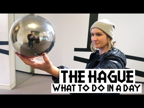 What To Do In The Hague