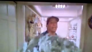 Ernest saves Christmas vern