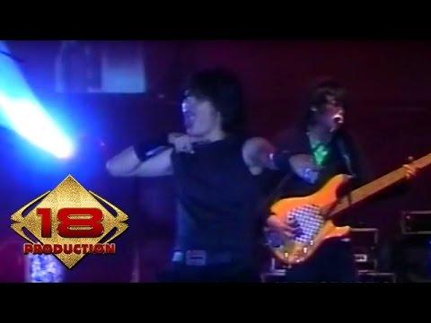 GIGI - Jomblo  (Live Konser Medan 4 Mei 2008)