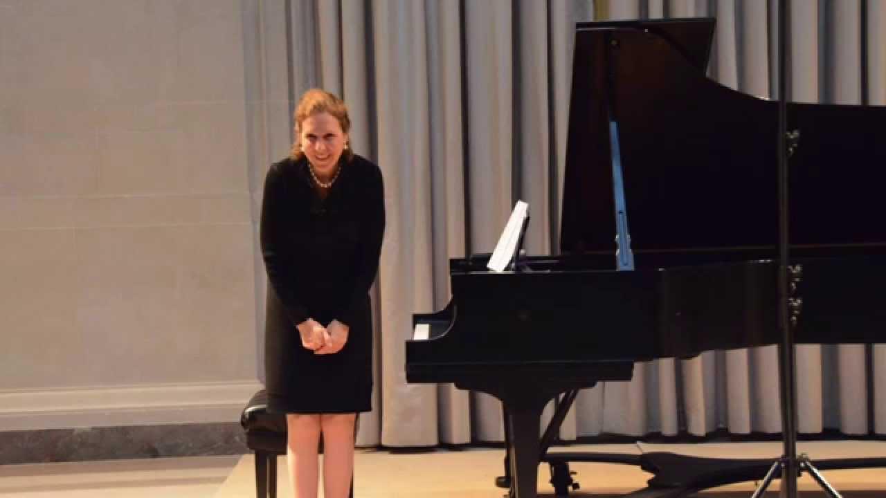 Aaron Copland: Piano Miniatures