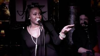Baixar Ria Reece NEW Blue Soul R&B QUEEN House Of Jazz MONTREAL 2014