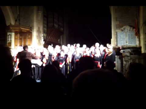 Mission Gospel Choir, Folkestone