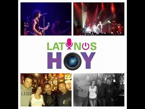 Latinos Hoy
