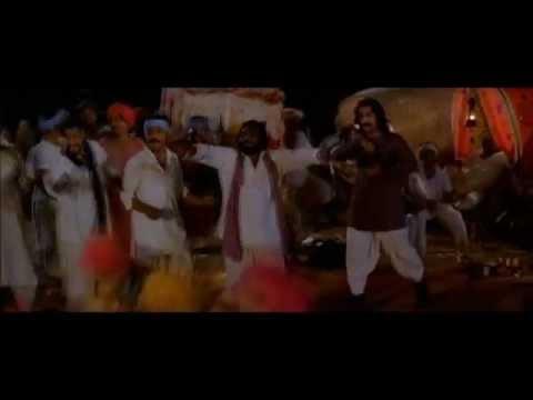 Aamir Khan The Rising: Ballad of Mangal Pandey (2005) - Rasiya dance scene