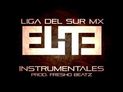 """ELITE BEATZ - """"Toma esta mierda"""" by Fresho Beats"""