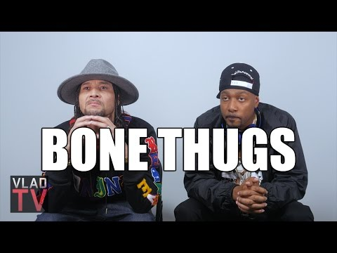 Thumbnail: Bizzy Bone Talks Illuminati, Artists Selling Their Souls for Fame and Money